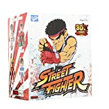 Street Fighter Action Vinyl Mini Figures 8 cm Wave 1 Display (16) Loyal Subjects