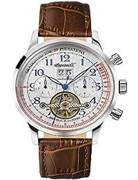 Ingersoll Herren-Armbanduhr IN2002WH