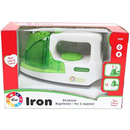 My First Home My First Play Iron 475-4010. Plancha