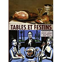 Tables et festins : Catalogue d'exposition