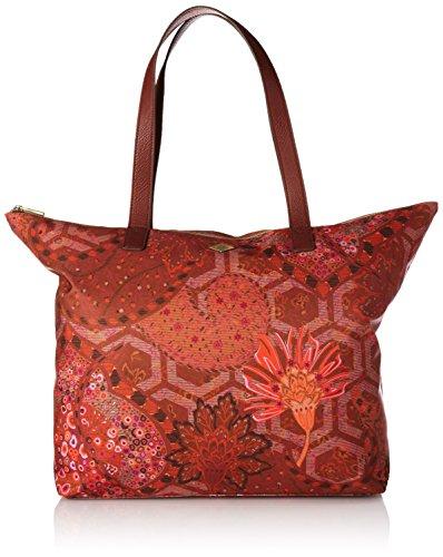 oilily-oilily-basic-shoppers-femme-marron-braun-cinnamon-114-54x17x37-cm-b-x-h-x-t