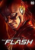 The Flash: Season 1-4 [Blu-ray] [2018]