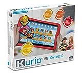 KURIO DECIIC17150 Kindertablet mit 7'' Multitouch Monitor