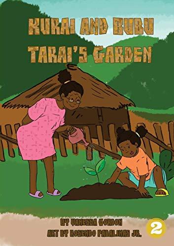 Kurai and Bubu Tarai's Garden