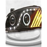Per la Hyundai modificati i proiettori allo Xeno Gruppo, multi colore