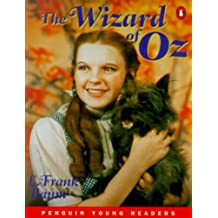 Wizard Of Oz Pyr2 M (Penguin Young Readers, Level 2)