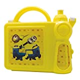 Tuelip Despicable Me Minion Lunch Box An...