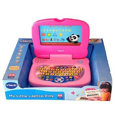 My Little Laptop-Pink [UK Import]