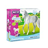 Breyer 9244115 - Breyer - Activity: Malset mit Mohair-Schweif