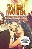 Pheromones For Men - Best Reviews Guide