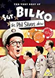 Sgt. Bilko - The Phil Silvers Show: The Very Best Of (2 DVD Set) [UK Import]