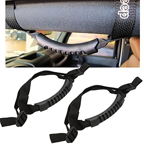 roll-bar-grab-handle-handles-black-set-of-4pcs-pour-jeep-wrangler-yj-tj-jk-cj