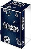 Fullmetal Alchemist Metal Edition mit Box 01 - Hiromu Arakawa