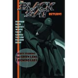 The Black Bat Returns by Bobby Nash (2016-01-05)