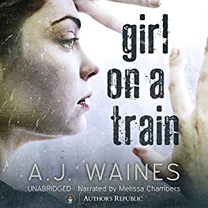 The Girl On The Train Book Pdf