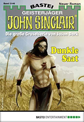 John Sinclair 2146 Horror-Serie: