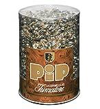 PIP Caramelle alla Liquirizia, Caramella Impacchettata Singolarmente Monopezzi, Confezione da 3 Kg