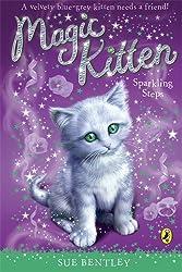 Magic Kitten: Sparkling Steps