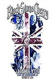 Livin' Live: Birmingham UK, 30-10-2014 [DVD]