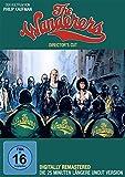 THE WANDERERS DVD (Directors Cut, Extra Long Version By 25 Mins) - Starring Ken Wahl, John Friedrich, Karen Allen and Toni Kalem