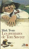 Les Aventures De Tom Sawyer - Hachette editions - 01/01/1983
