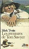 Les Aventures De Tom Sawyer - Hachette editions - 01/01/1983