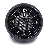 Orologio da auto decorativo con logo auto M