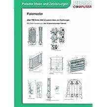 Paternoster, über 700 Seiten (DIN A4) patente Ideen und Zeichnungen