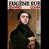 Eugène Sue - Oeuvres LCI/84 (Illustré)