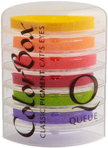 clearsnap-colorbox-pigmento-cat-s-eye-almohadilla-de-tinta-de-la-cola-6-kg-jelly-granos