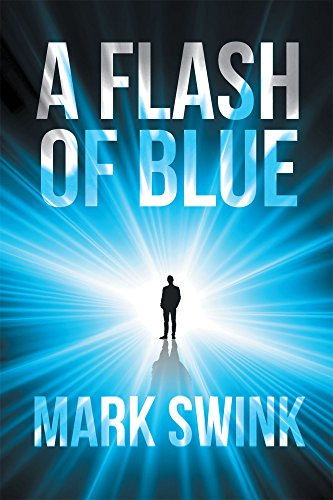 A Flash of Blue (English Edition)