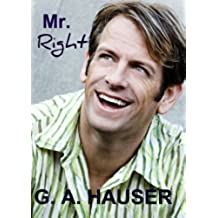 Mr. Right (English Edition)