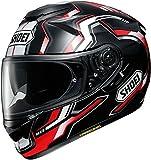 Shoei GT-Air Bounce Motorcycle Helmet S Red (TC-1)