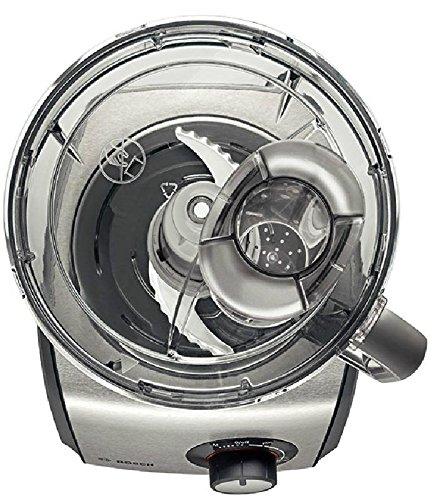 confronta il prezzo Bosch MCM68861 Robot da Cucina Compatto, 1250W miglior prezzo