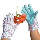 2 Paaren All Zweck Garten Anti-Rutsch-Verschleiß-Widerstand gegen Home Gardening Pflanze