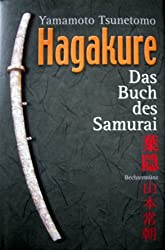 Hagakure - Das Buch des Samurai