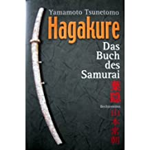 Hagakure - Das Buch des Samurai (Livre en allemand)