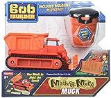 Fisher-Price Mattel DMM53 - Bob der Baumeister Sandspaß Buddel