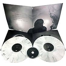 Silhouettes [Vinyl LP - schwarz mit weißen Schlieren]