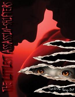 The Littlest Assassin-Shifters (Assassin/Shifter Book 18) (English Edition) par [Gasq-Dion, Sandrine]