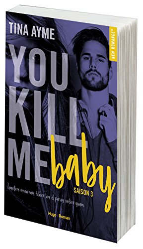 You kill me boy - tome 3 (3)