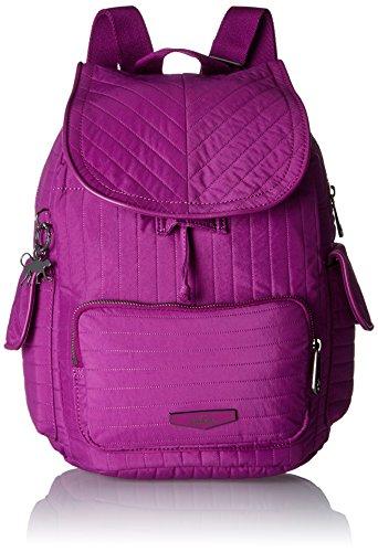 Kipling Damen CITY PACK S Rucksack, Wild Pink, 27x33.5x19 cm