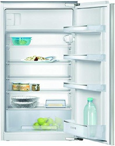 Siemens ki24lv63-Kühlschrank Combi (eingebaut, weiß, oben, rechts, A + +, Elektro)