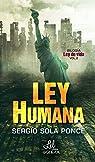 Ley Humana par Sergio Sola Ponce