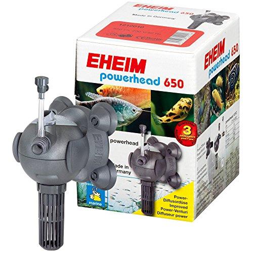 Eheim Aquaball Powerhead Aquarium Pump 650