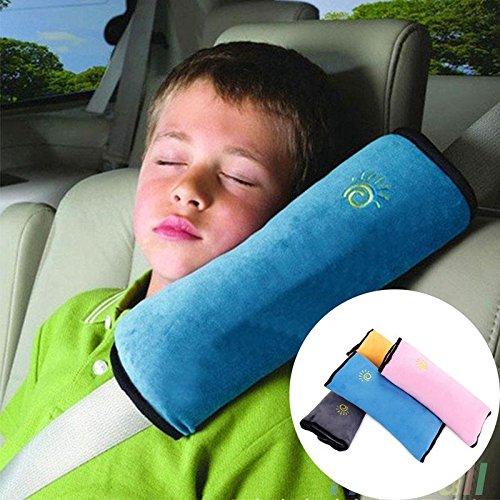 Generic-Light-Yellow-2016-car-seat-belt-retaining-strap-Kids-Safety-Car-Seat-Belt-Pad-Strap-Harness-Shoulder-Head-Sleep-Pillow-Cushion