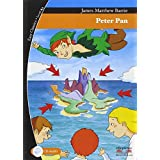 Peter pan. Con CD Audio