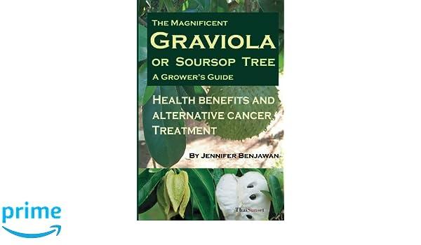 Amazon fr - The Magnificent Graviola or Soursop Tree: A