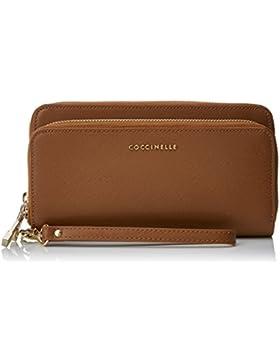 Coccinelle Damen C2 Yw1 Metallic Saffiano 116901 Handtasche, 0.1 x 11 x 20 cm