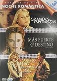 Pack Noche romántica [DVD]